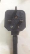 Belden 83802 Black Power cord(price revised) Img-2021