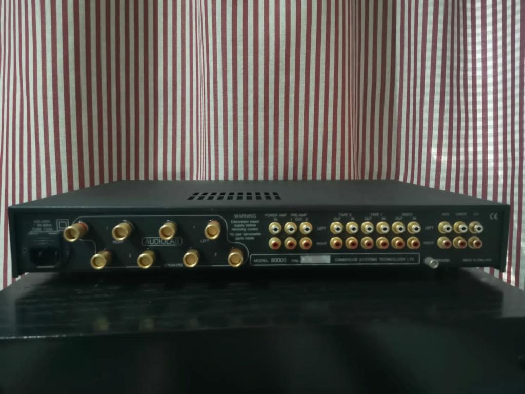 Audiolab (Sold) 195af310