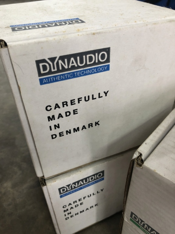 Dynaudio (Sold) 39748a10