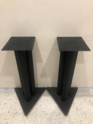 Speaker Stand (Sold) 3b6eb510