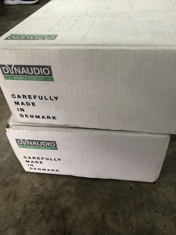 Dynaudio (Sold) 44ce4010