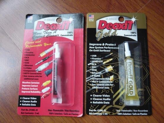 DeoxIT (Sold) 450f2a10