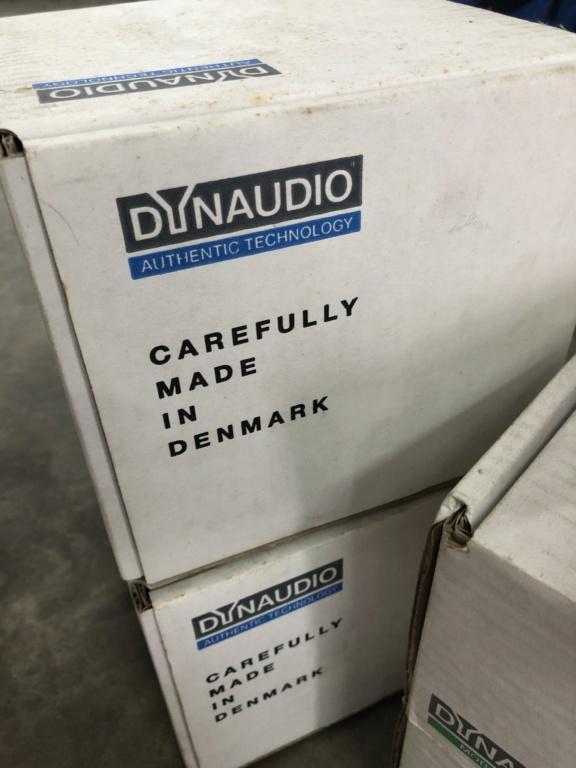 Dynaudio Dome Mid 4605bf10
