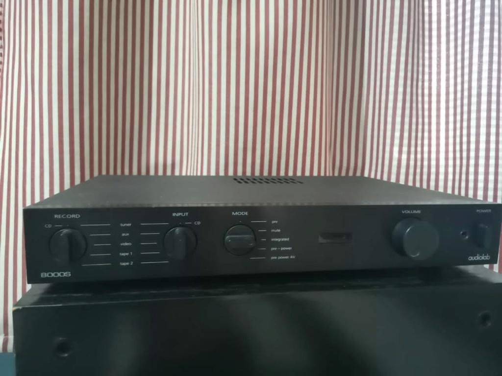 Audiolab (Sold) 486c9610