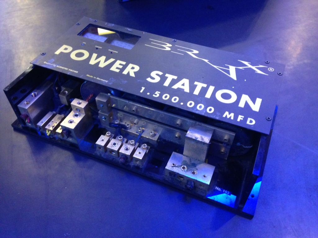 Power Station (Sold) 7c837d10