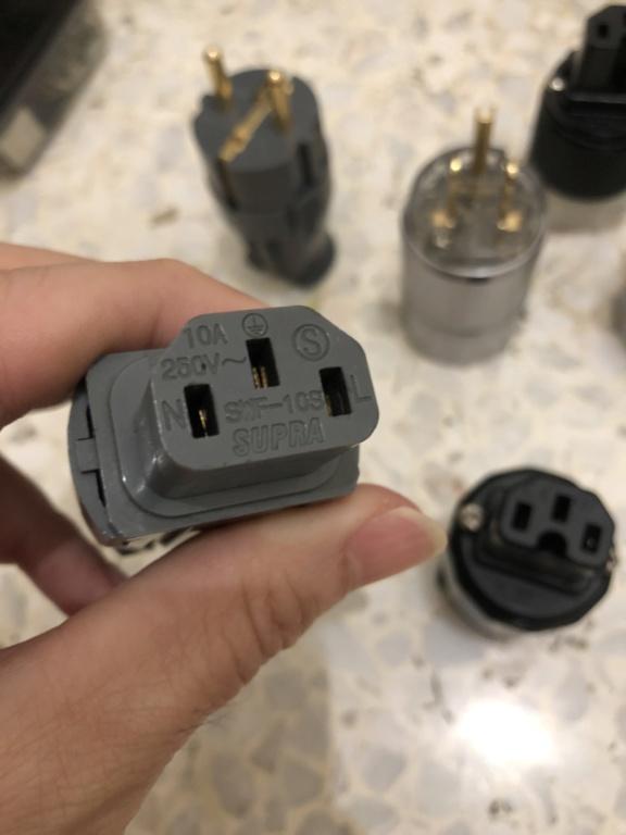 Us Ue Plug & Iec (Sold) 7e373f10