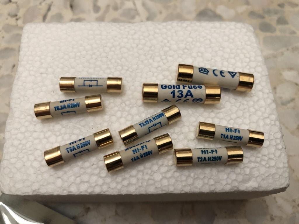 Hifi Gold Fuse  7e805010