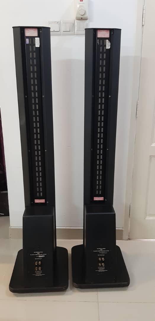 Planar Hybrid Floorstander (Sold) 896d0110
