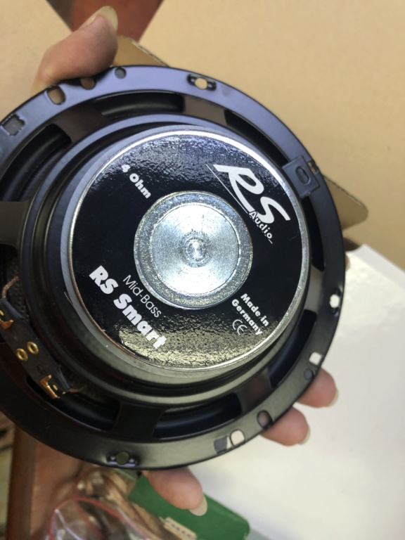 RS Audio (Sold) A705d010