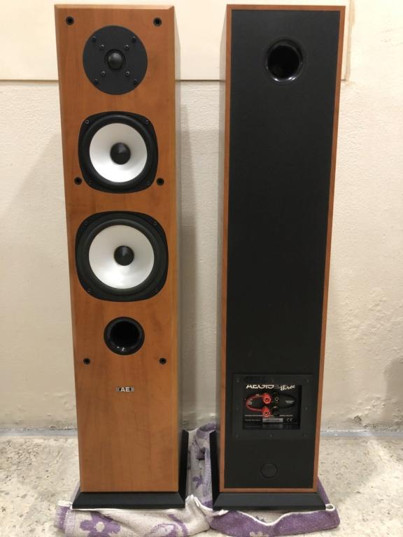 Floorstander (Sold ) B8075610