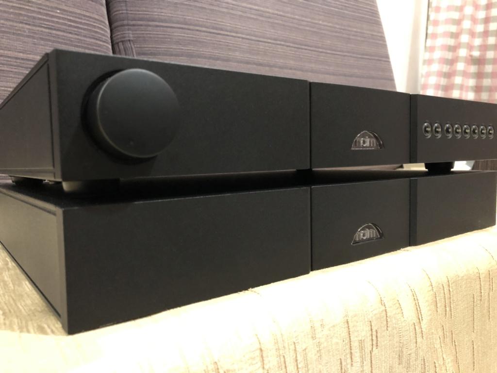 Naim (Sold) Cdda7410