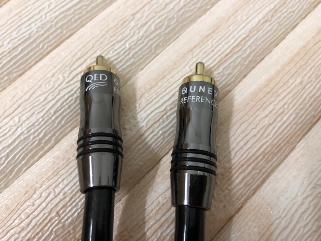 Qed Splitter D842ec10