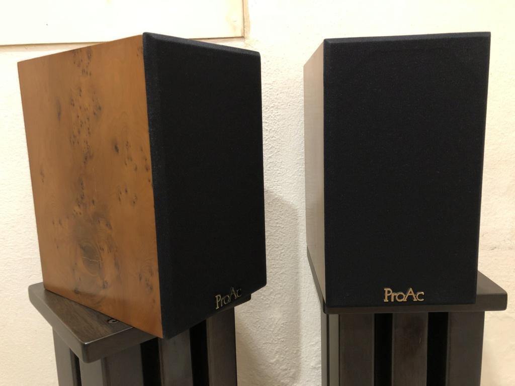 ProAc (Sold) De709c10