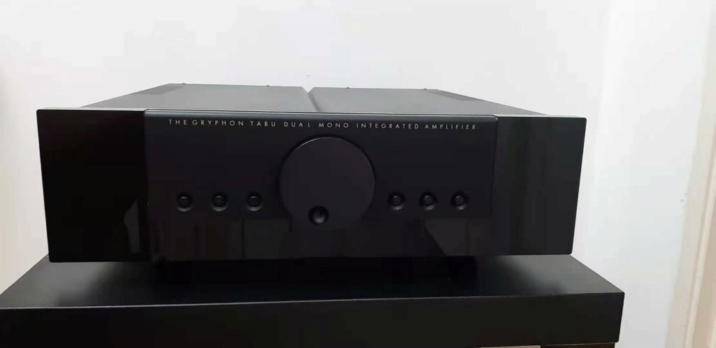 Integrated Amp E4294610