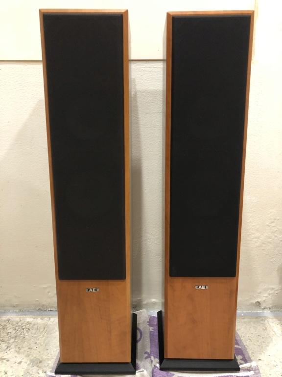 Floorstander (Sold ) E63b7010