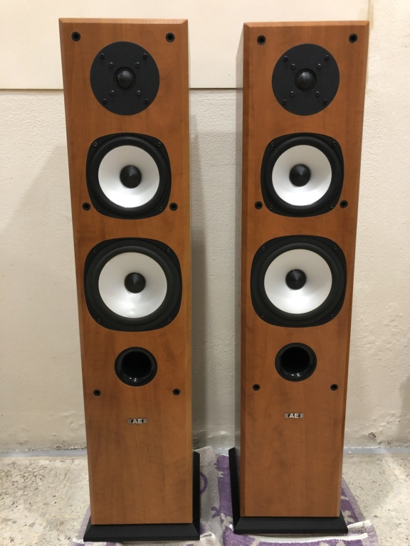 Floorstander (Sold ) F698cb10
