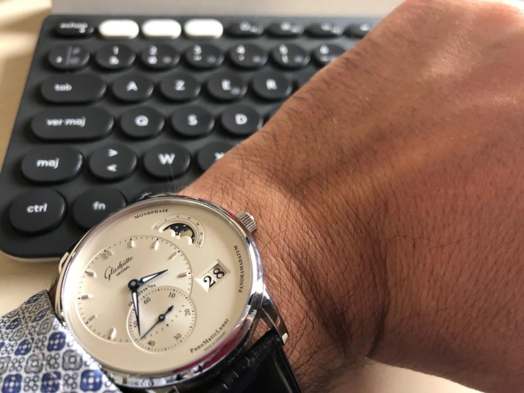FEU de vos montres sur votre lieu de travail ! - tome 2 - Page 22 Go10