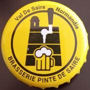 Brasserie PINTE DE SAIRE 0112