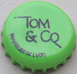 Tom & Co 18163910