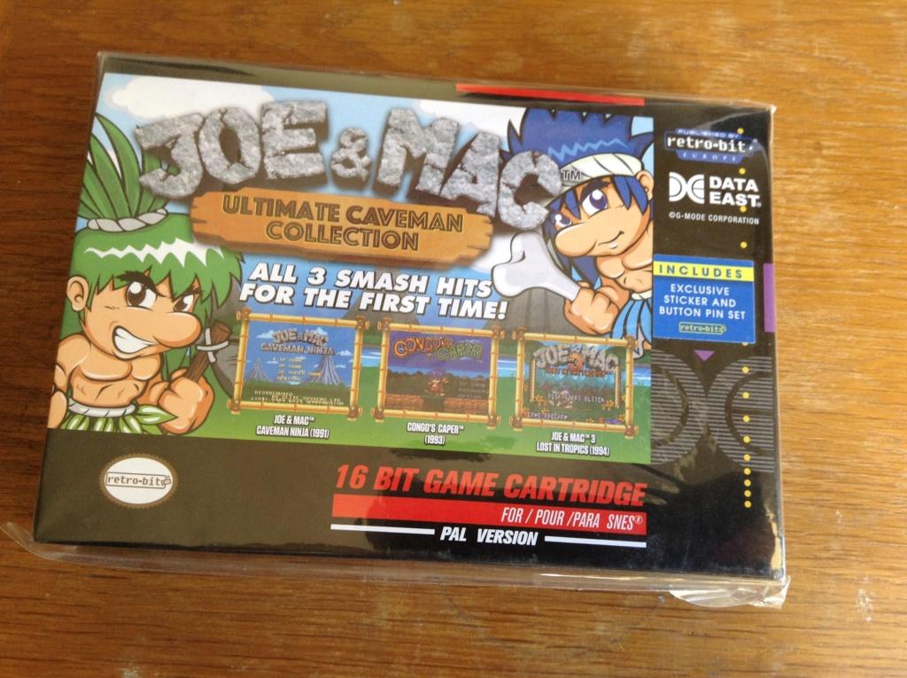 Ces nouveaux jeux pour nos anciennes consoles. 01010