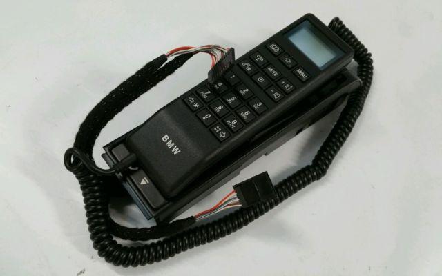 Manuel telephone d'origine S-l64010