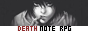 Death Note RPG