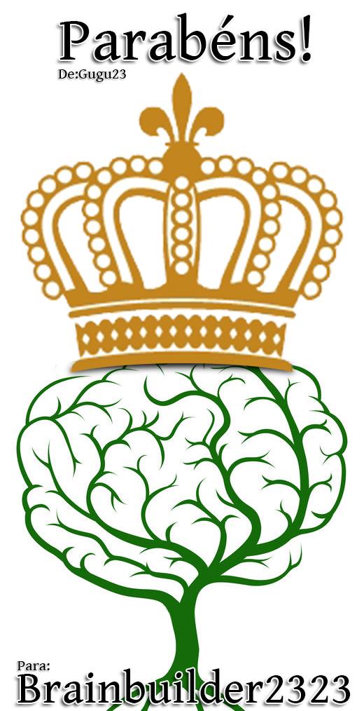Venci a DE!!! Brain10
