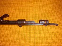 Démontage canon mauser K98 / G98 - Page 3 410
