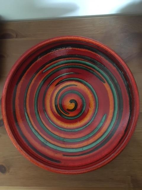 Can anyone tell me more about this bowl? - Dumler and Breiden Bowl310