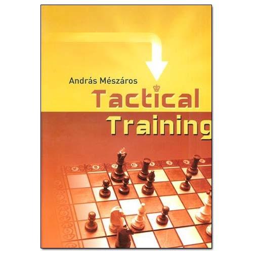 Andras Meszaros: Tactical Training 12310