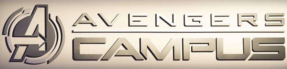 [Parc Walt Disney Studios] Avengers Campus (2021) > infos en page 1 Avenge13