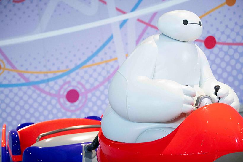 [Tokyo Disneyland] Nouvelles attractions à Toontown, Fantasyland et Tomorrowland (28 septembre 2020)  - Page 8 Img_2040