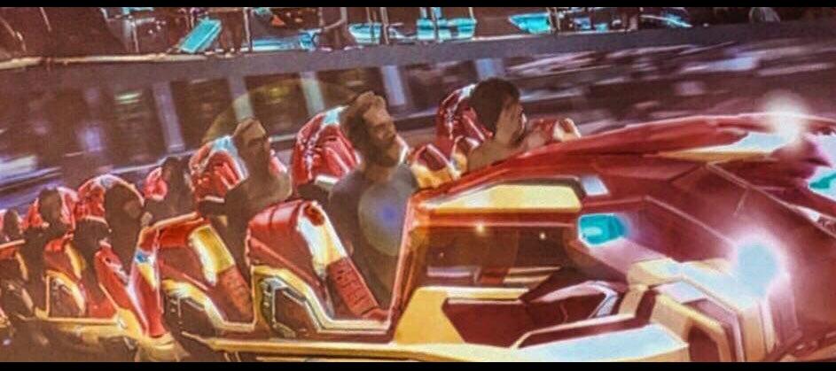 [Parc Walt Disney Studios] Attraction Iron Man et les Avengers (202?) - Page 30 Iron_m10