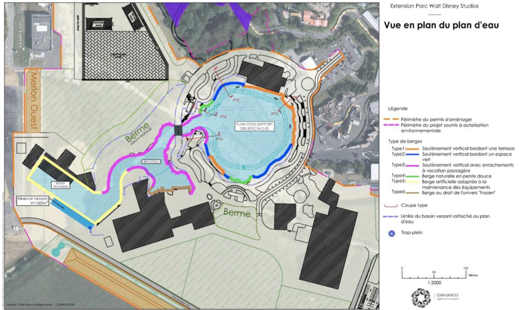 Extension du Parc Walt Disney Studios avec nouvelles zones autour d'un lac (2022-2025) - Page 2 Wds_ex10