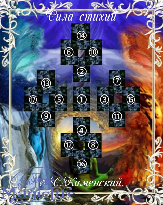 Магические расклады 281