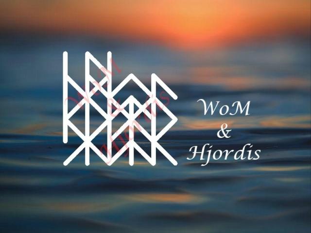 Воды Жизни.Авторы Alexandra Hjordis  & WarriorOfMight