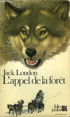 """""""L'appel de la forêt"""" de Jack London, 182 pages L_appe10"""