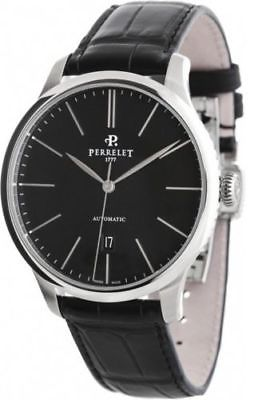 Frederique - monte habillée noire Perrelet classic, frédérique constant slimline  oris artix - Page 2 S-l40010