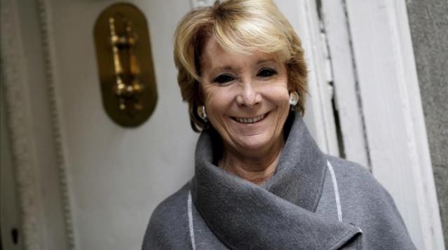 [PPCM] Teresa Aguirre elegida nueva presidenta del Partido Popular de la Comunidad de Madrid. 14861410