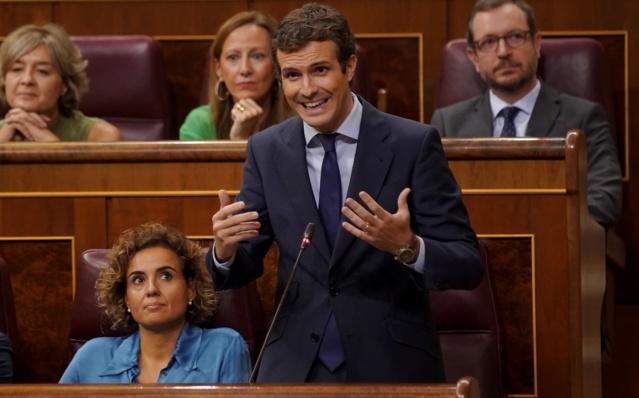 [PSOE] Proposición de Ley de Derogación de la Ley 46/1977, de 15 de octubre, de Amnistía. 15367310