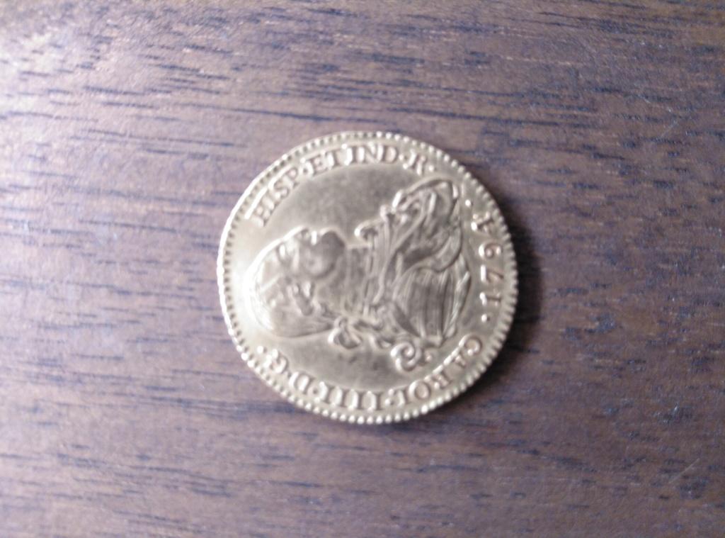 2 escudos 1794. Carlos IV. Madrid. Opinión Img_2011