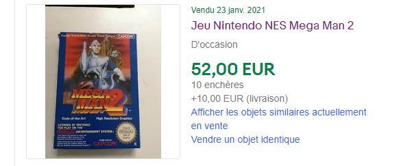 VDS/ECH - Megaman 2 complet NES PAL FR Mm2_410