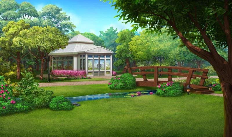Vườn Bách Thảo Anime-10