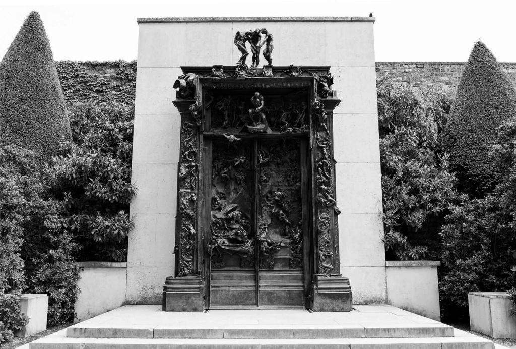 A Cidade da Dor Rodin11