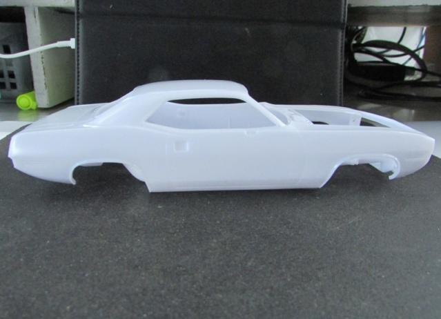 Revue du kit de la Barracuda AAR 1970 !  01116