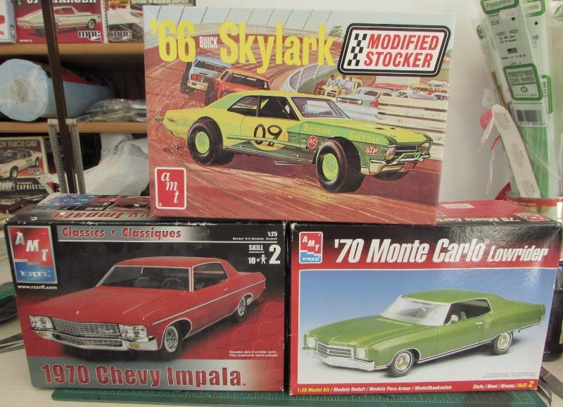 1966 Buick Skylark LMS! Un nouveau projet! 01212
