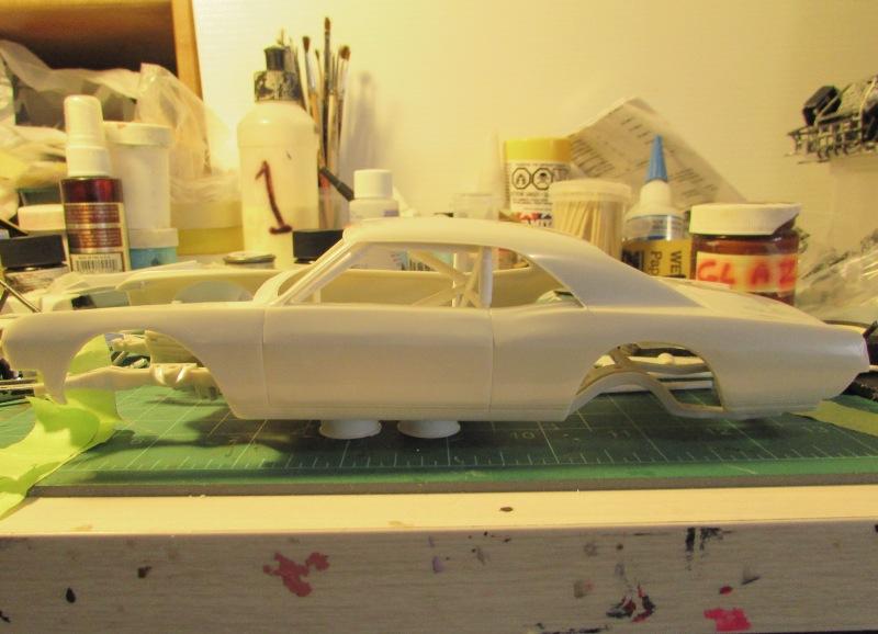 1966 Buick Skylark LMS! Un nouveau projet! 01310