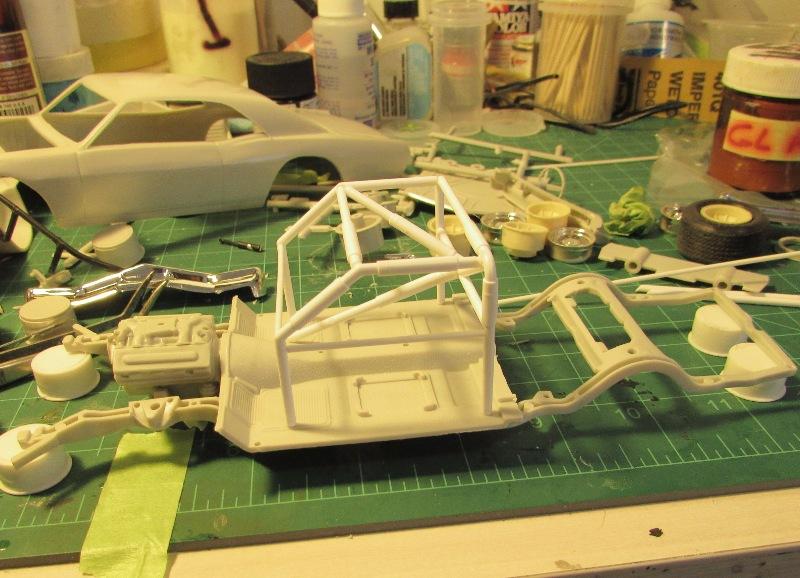 1966 Buick Skylark LMS! Un nouveau projet! 01512