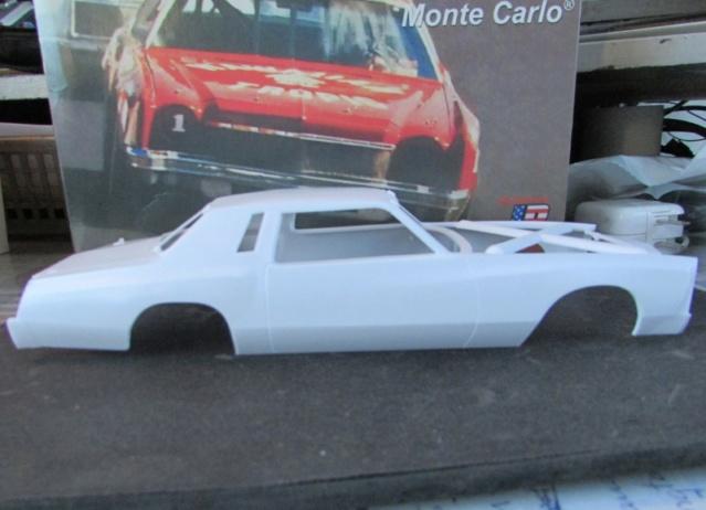 1978 Monte Carlo Nascar Hawain Tropic de Donnie Allison Salvinos Jr 01514