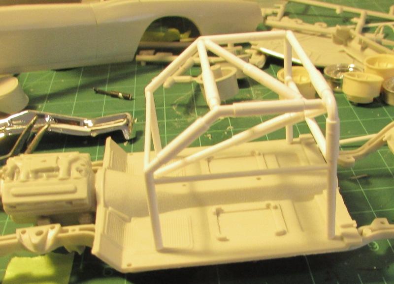 1966 Buick Skylark LMS! Un nouveau projet! 01610